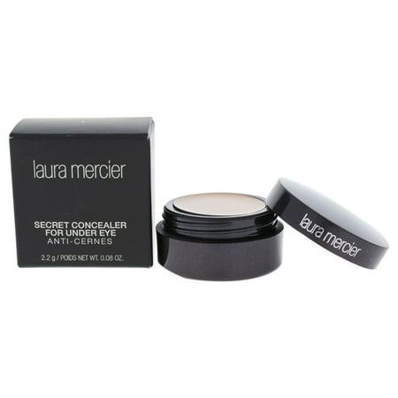 Laura Mercier Secret Concealer Makeup Powder - No. 1 0.08oz (Laura Mercier Tarte)