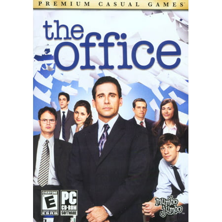 The Office Game for Windows PC - Office Tools Pc