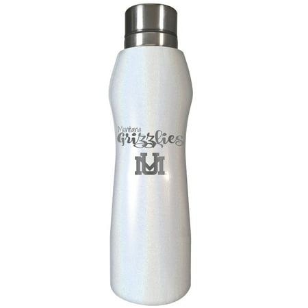 Montana Grizzlies 20oz. Opal Hydration Water Bottle - No Size