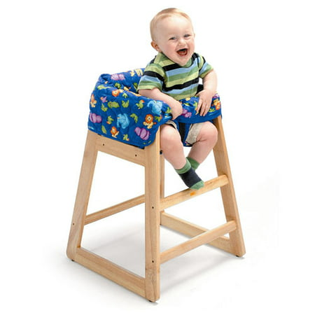 The Original Clean Diner High Chair Cover