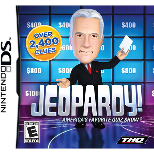 Jeopardy (DS)