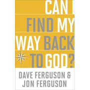 Can I Find My Way Back to God? - eBook