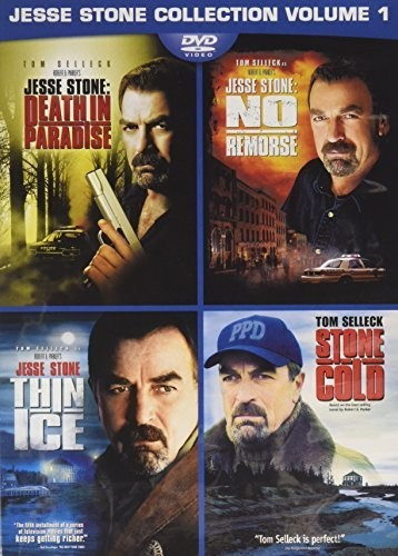 Jesse Stone Collection: Volume 1 by Sony Pictures