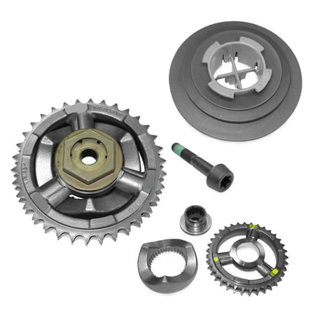 Twin Power 241275 Compensating Sprocket and Cover Kit