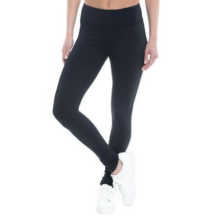 Gaiam Women's Active Om Yoga Legging (Intermix Clothing)