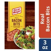 Oscar Mayer Real Bacon Bits, 3 oz Pouch