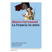 La Francia in nero - eBook