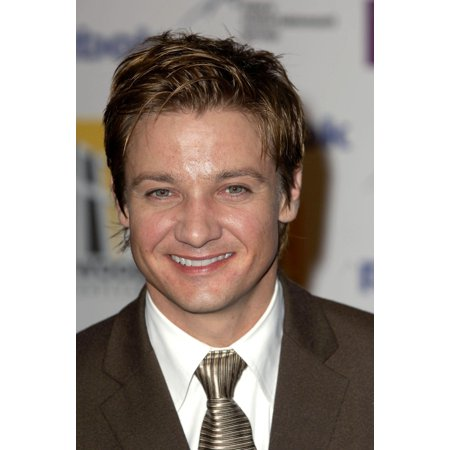 Jeremy Renner At Arrivals For 9Th Annual Hollywood Film Festival Hollywood Awards Beverly Hilton Hotel Los Angeles Ca October 24 2005 Photo By Michael GermanaEverett Collection Celebrity (Halloween Festival Los Angeles)