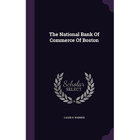 The National Bank Of Commerce Of Boston