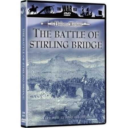 War Files  Battle Of Stirling