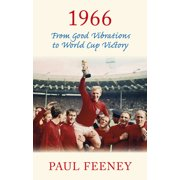 1966 : From Good Vibrations to World Cup Victory