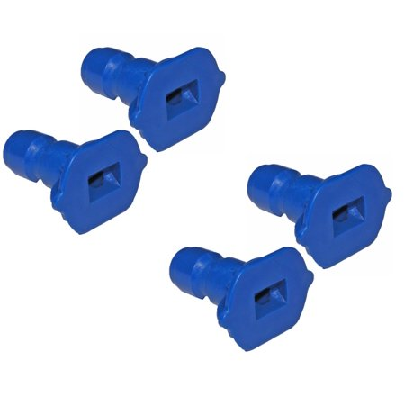 Ryobi Ry14122 Pressure Washer 4 Pack Replacement Soap Nozzle 308706013 4pk