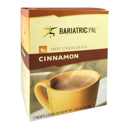BariatricPal Hot Chocolate Protein Drink -