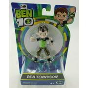 Ben 10 Ben Tennyson 4-Inch Action Figure