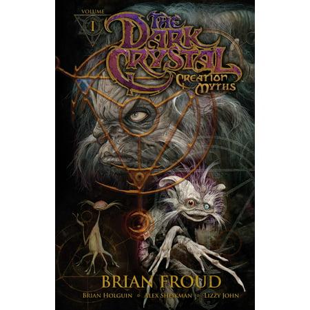 Jim Henson's The Dark Crystal: Creation Myths Vol.