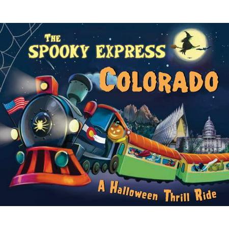 Spooky Express Colorado, The