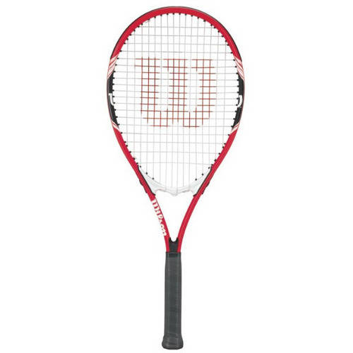 Wilson Federer Adult Tennis Racket by Wilson Sporting Goods