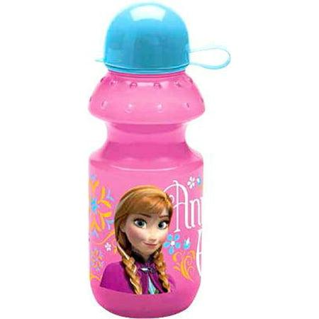Frozen Water Bottle Labels (Disney Frozen 13 Oz Water)