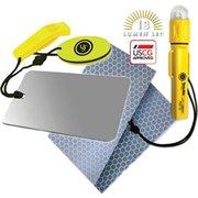 UST PFD Signal Kit 2.0 in Yellow