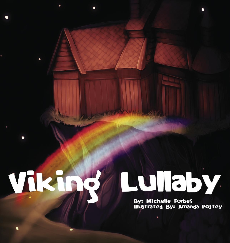 Viking Lullaby (Hardcover)