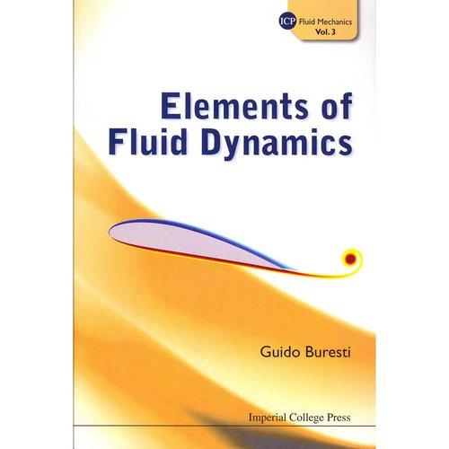Elements of Fluid Dynamics