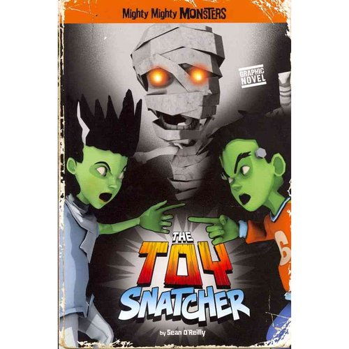The Toy Snatcher