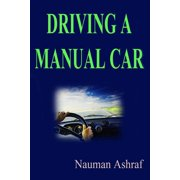 Driving A Manual Car - eBook