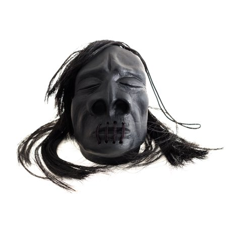 Loftus Mini Shrunken Head Hanging Halloween 3