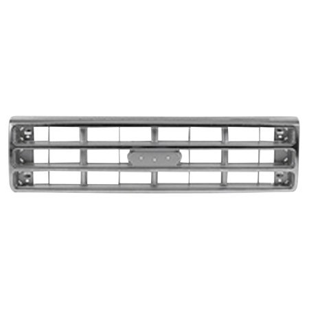 (Grill Assembly for Ford Bronco, F Super Duty, F-150, F-250, F-350 Grille)