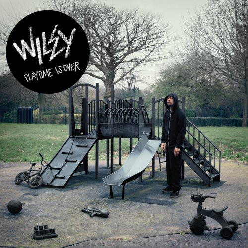 Wiley - Playtime Is Over [CD]
