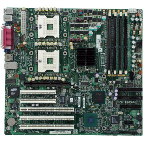 DRIVER FOR INTEL E7505 CHIPSET