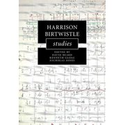 Harrison Birtwistle Studies - eBook