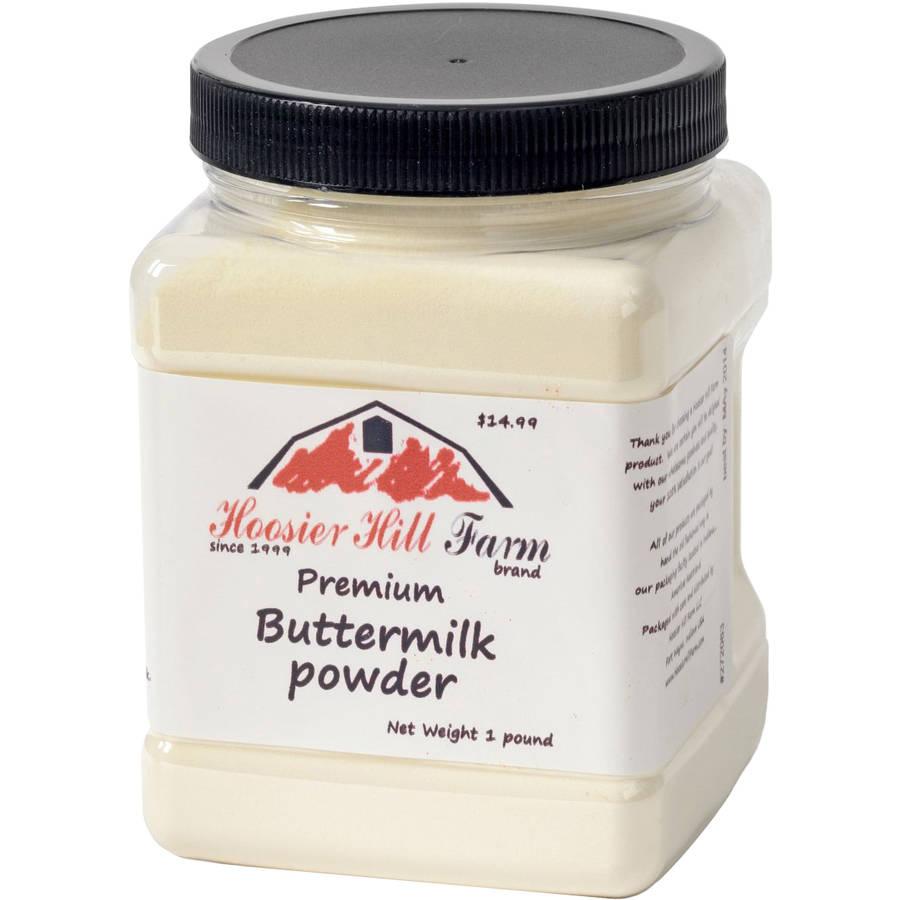 Hoosier Hill Farm Premium Buttermilk Powder, 1 lb