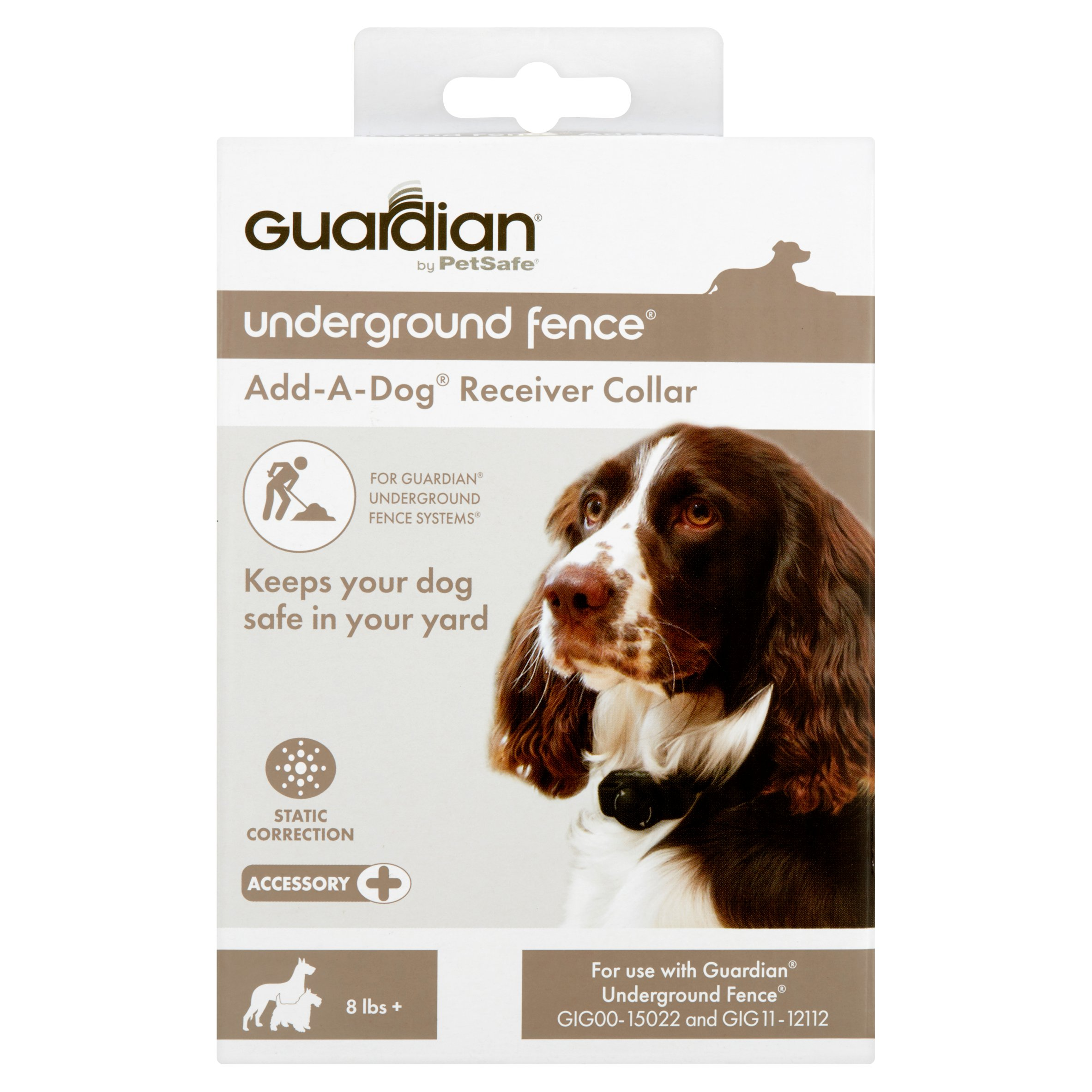 Guardian By PetSafe In Ground Fence Receiver Collar   Walmart.com