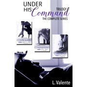 Under His Command Trilogy - eBook