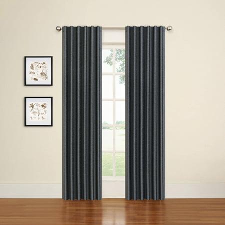 Curtains Ideas curtains eclipse : Eclipse Symphony Blackout Window Curtain Panel - Walmart.com