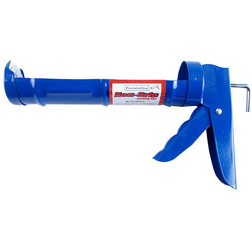 Newborn DC012 Precision Seal Non-Drip Caulking Gun by Newborn Brothers