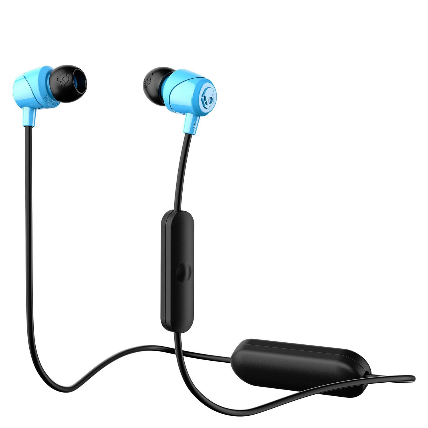 Skull Candy Jib Bluetooth Blue