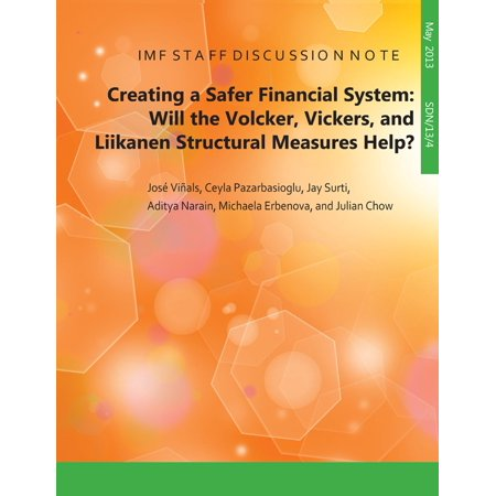 Vickers Standard (Creating a Safer Financial System: Will the Volcker, Vickers, and Liikanen Structural Measures Help? -)