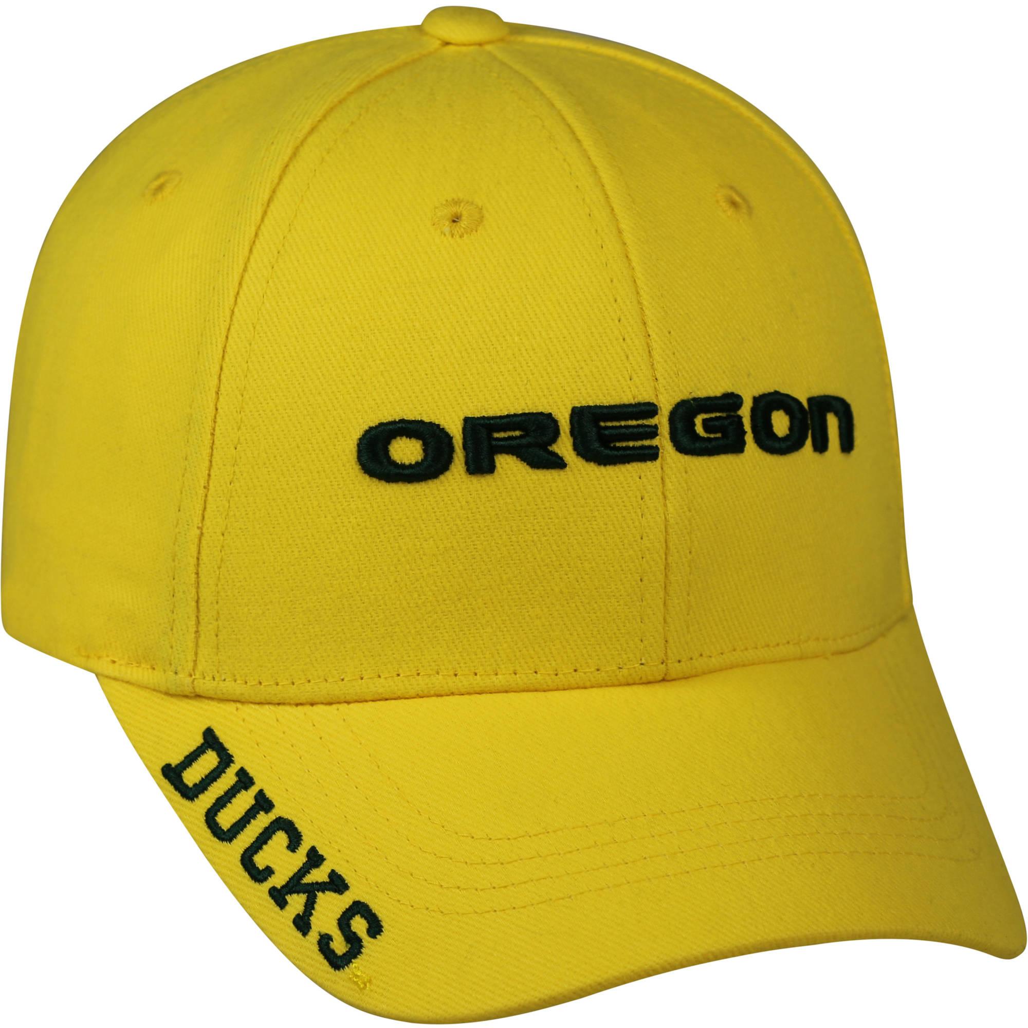 NCAA Men's Oregon Ducks Alt Color Cap