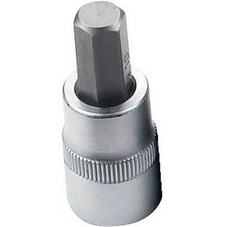 """Image of 5/16"""" X 3/8"""" Drive Hex Bit Socket Allen Socket 58834 082171588341"""