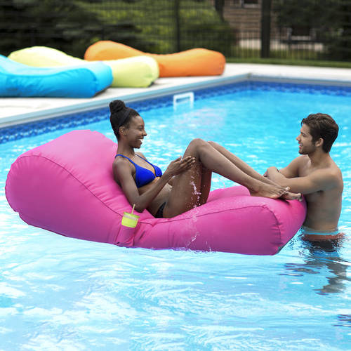SunSearcher Capri Inflatable Lounger