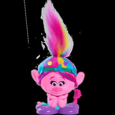 DreamWorks Trolls True Colors Poppy Styling Head