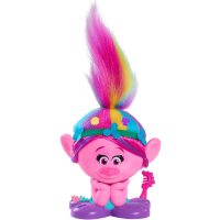 DreamWorks Trolls True Colors Poppy Styling Head