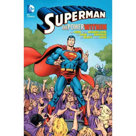 Superman: The Power Within by