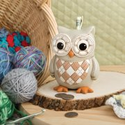 Fashioncraft Owl Bank