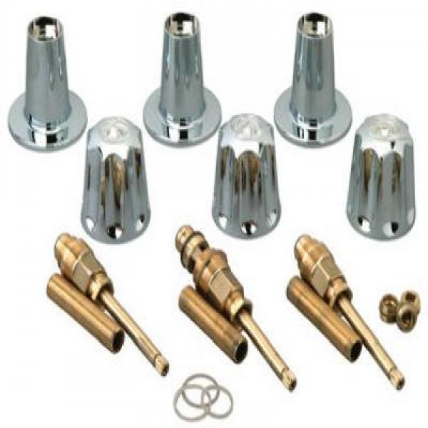 Brass Craft Service Parts SK0157 Gerber Tub & Shower Plum...