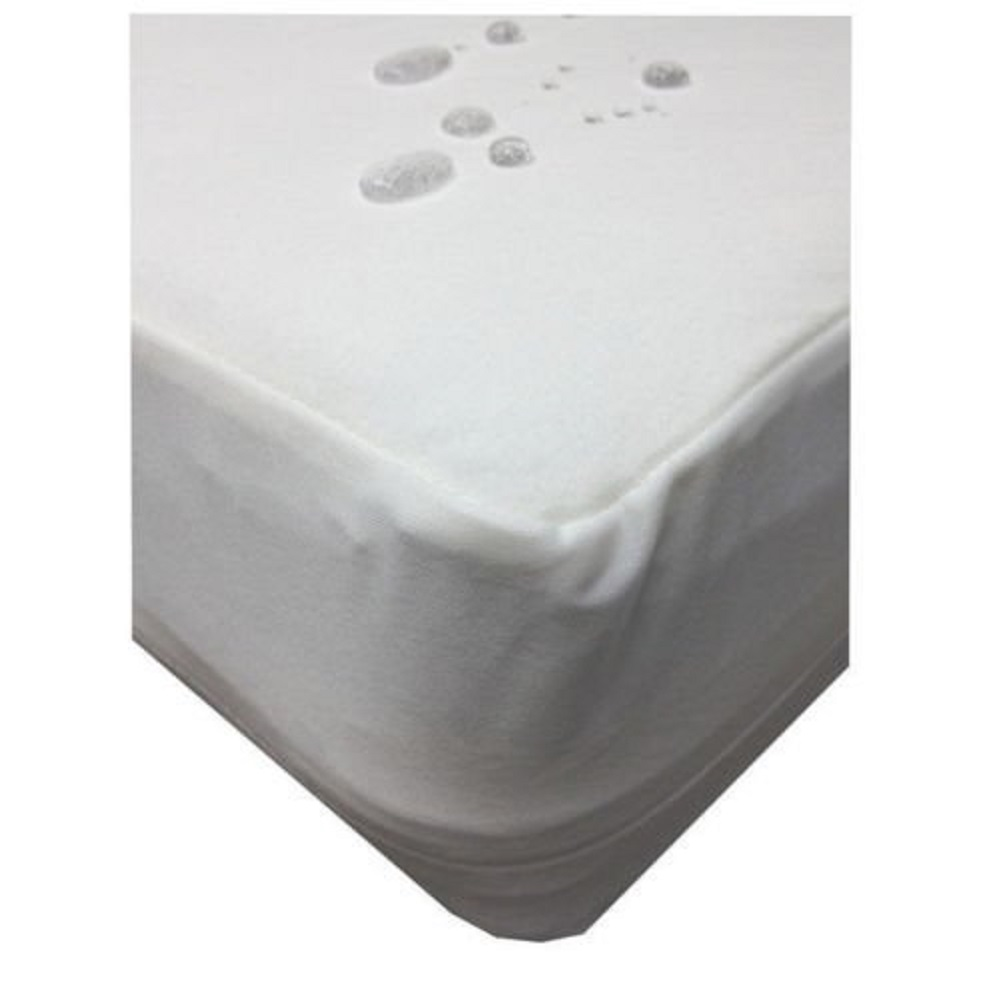 "BedShield Mattress Encasement Depth 12/""-14/"" California King"