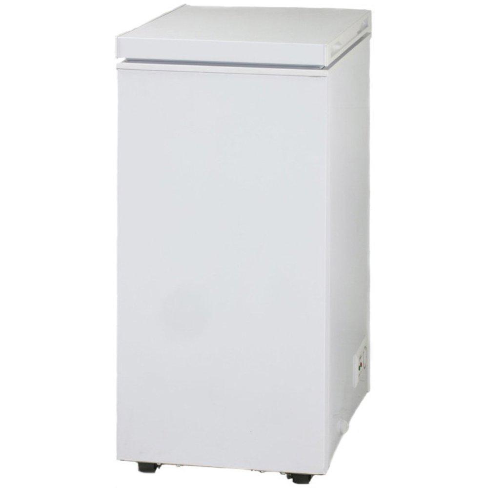 Avanti CF24Q0W 2.5 cu ft. Manual Defrost Chest Freezer