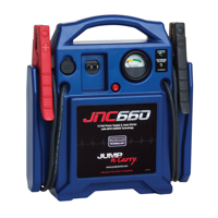 Jump-N-Carry 12 Volt 1700 Peak Amps Jump Starter